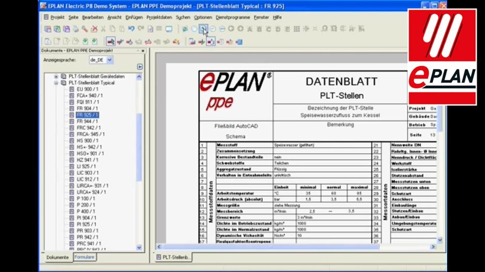 EPLAN Fluid 2.7.3.11418 Offline installer Download