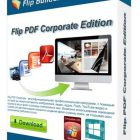 Flip PDF Corporate Edition 2.4.9.9 Free Download
