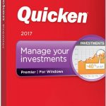 Intuit Quicken 2017 Deluxe / Home / Business Download