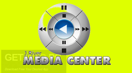J.River Media Center 2020 Free Download