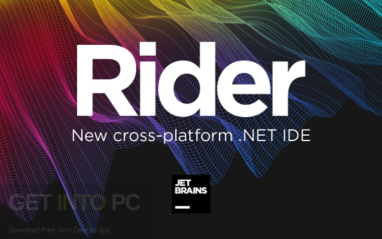 JetBrains Rider 2017 Free Download