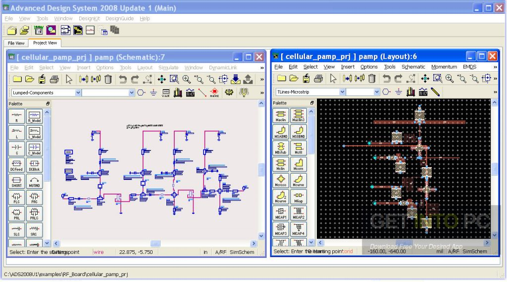 Keysight EMPro 2017 Direct Link Download