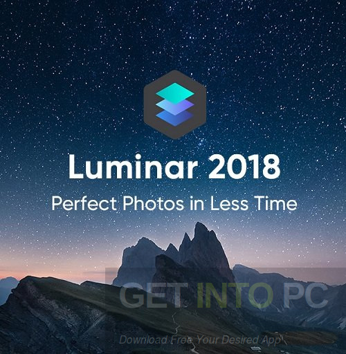 Luminar 2018 v1.1.1.1431 Free Download