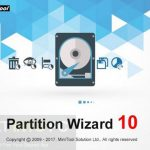 MiniTool Partition Wizard Bootable 10.2.3 Free Download