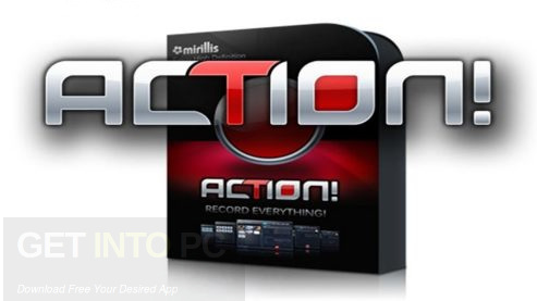 Mirillis Action! 2.8.0 Free Download