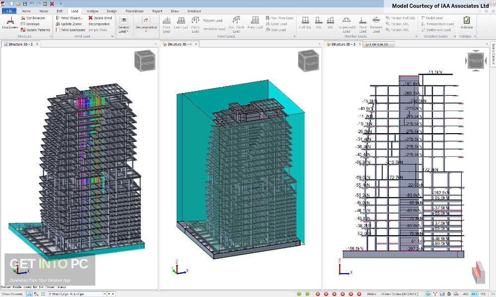 Tekla Structures 2017 Offline Installer Download