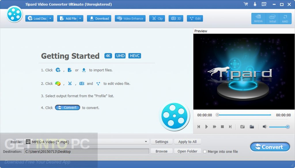 Tipard Video Converter Ultimate 9.2.30 Latest Version Download