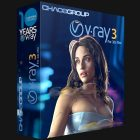 V-Ray 3.60.03 for 3ds Max 2018 Free Download