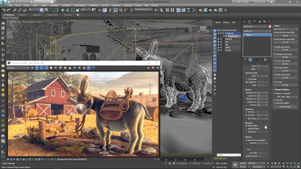 3ds max 2017 vray 3.6 download