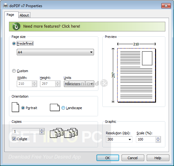 doPDF 9.0 Build 225 Direct Link Download