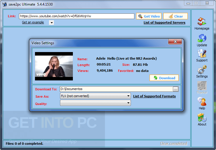 save2pc Ultimate 5.5.3 + Portable Direct Link Download