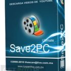 save2pc Ultimate 5.5.3 + Portable Free Download