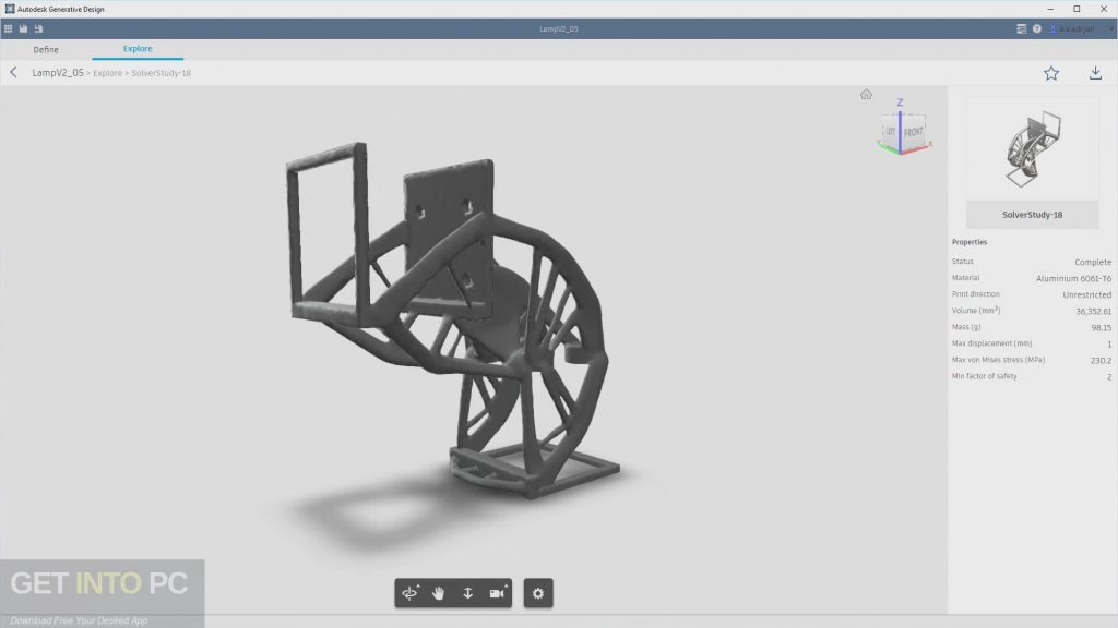 ​Autodesk Netfabb Premium 2018​ Offline Installer Download