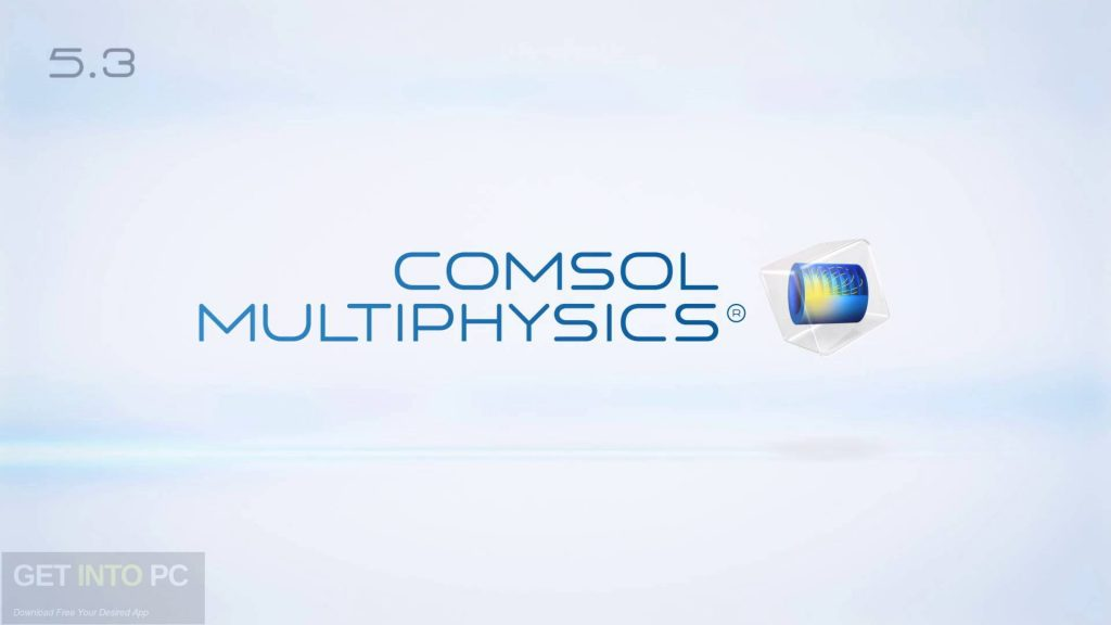 Comsol Multiphysics 5.3a Free Download
