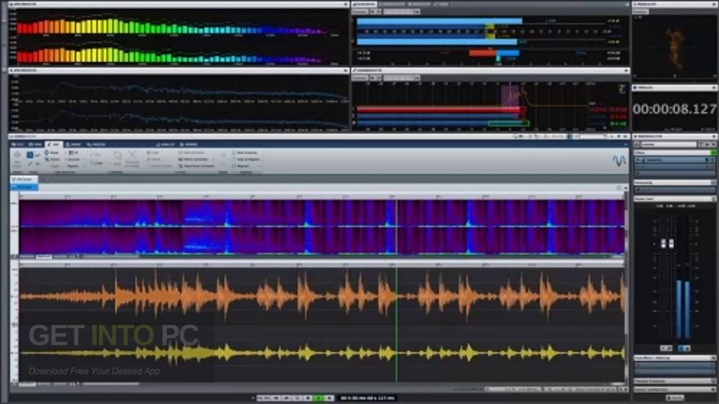 Cubase Elements v9.0.30 Free Download
