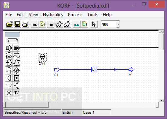 Korf Hydraulics 3.4 Direct Link Download
