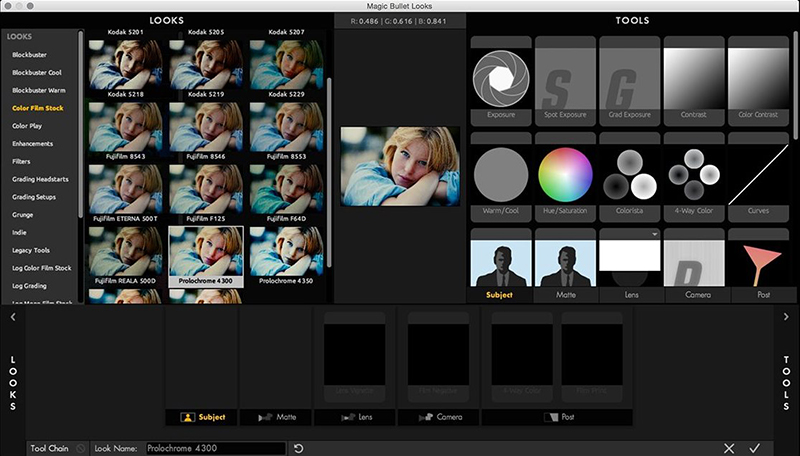 Red Giant Magic Bullet Suite 13.0.6 Direct Link Download