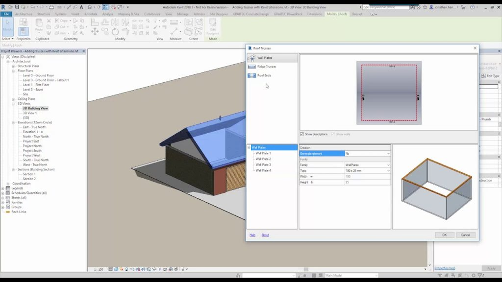 Revit Extensions for Autodesk Revit 2018 Direct Link Download