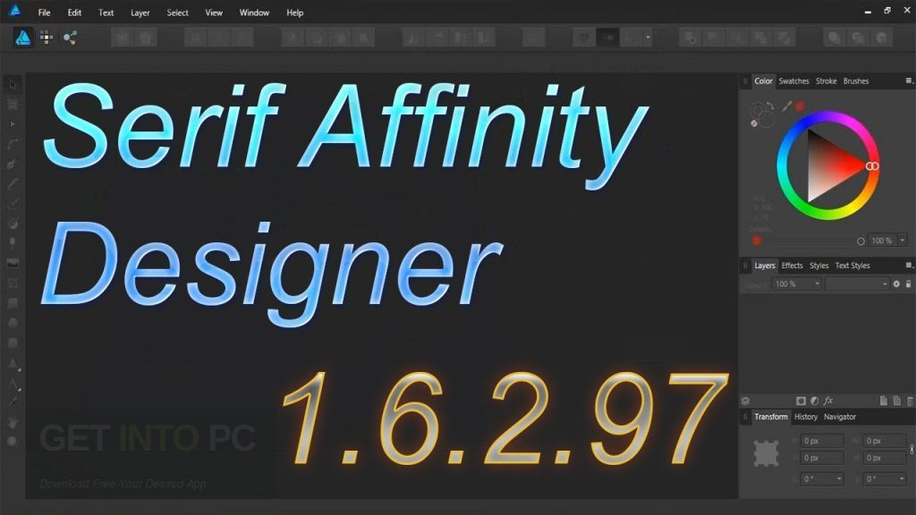 affinity download