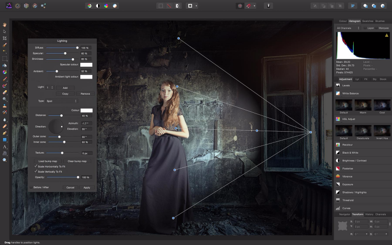 Serif Affinity Photo 1.6.2.97 Direct Link Download