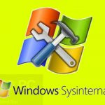 Sysinternals Suite 2018 Free Download​
