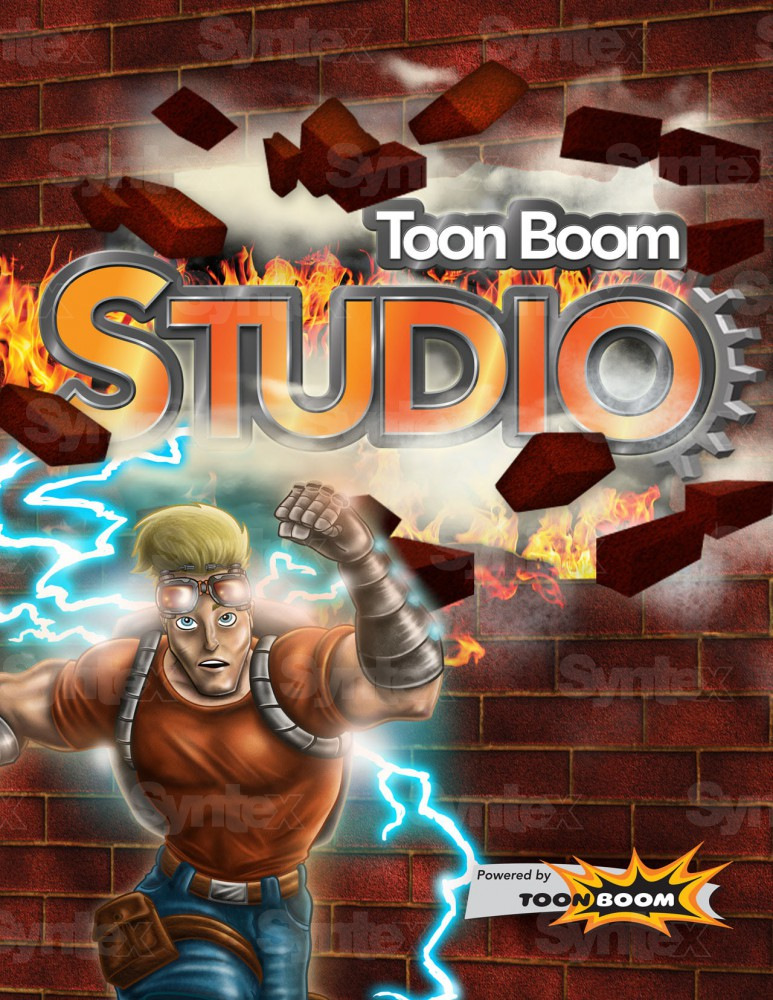 Toon Boom Studio 8 1 Free Download