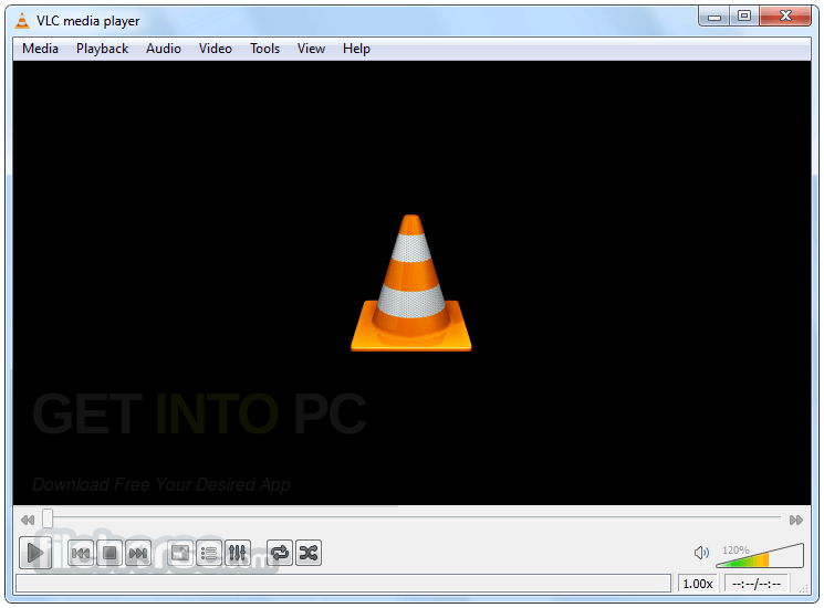 VLC Media Player 2.2.8 Direct Link Download