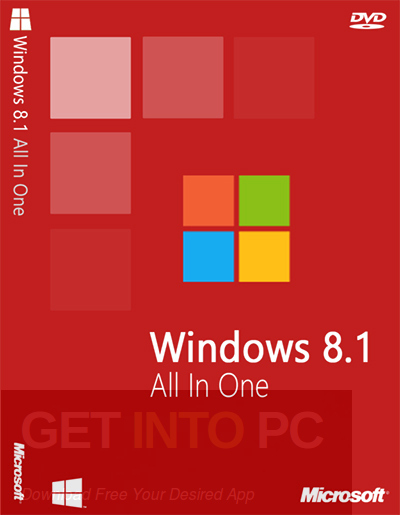 Windows 8.1 AIO Feb 2018 Free Download
