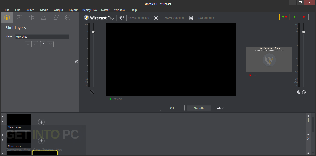 Wirecast Pro 8.3.0 Offline Installer Download