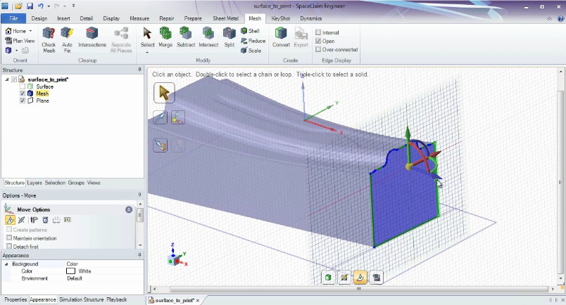 ANSYS SpaceClaim 2018 Latest Version Download