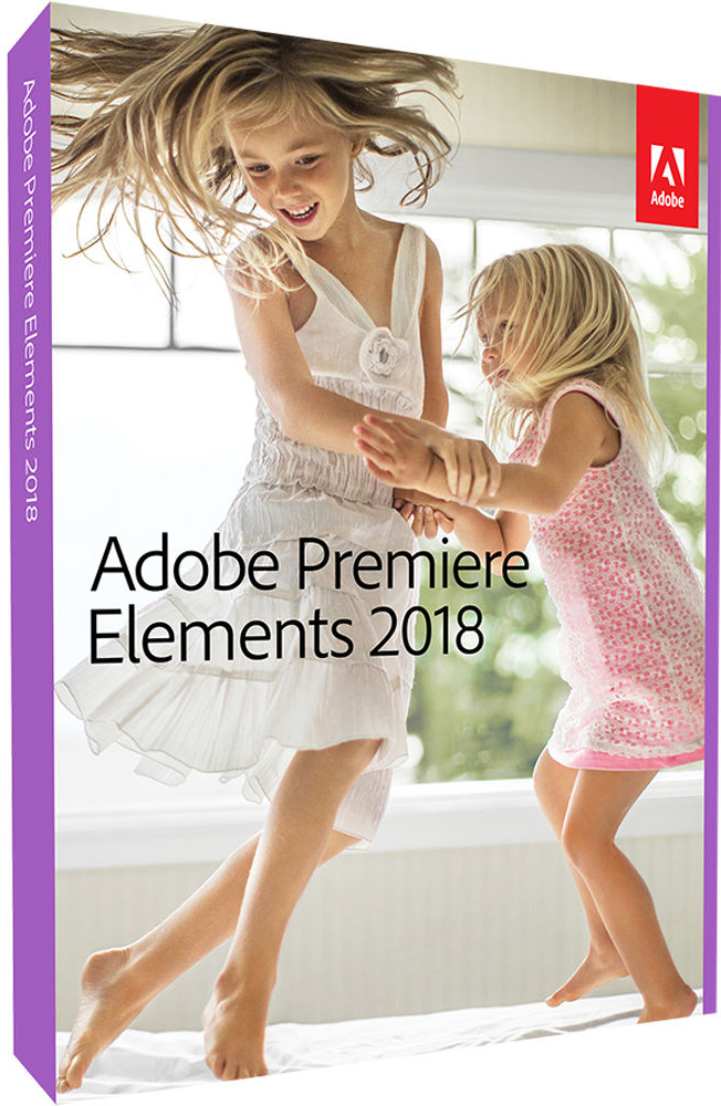 Adobe Premiere Elements 2018 Free Download