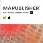 Download Avenza MAPublisher for Adobe Illustrator