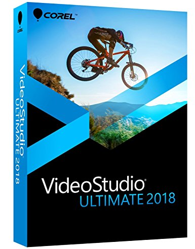 Corel VideoStudio Ultimate 2018 Free Download