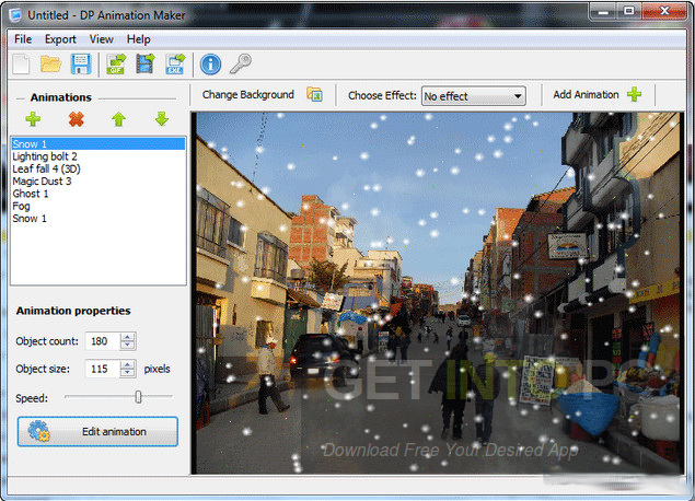 DP Animation Maker 2.0.2 Latest Version Download