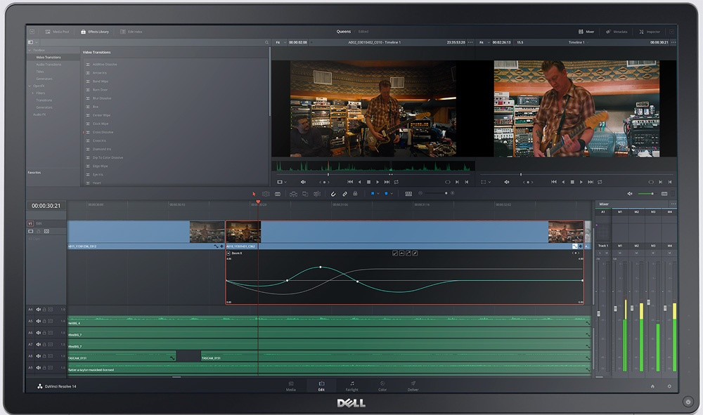 Davinci Resolve Studio 14.3 Latest Version Download