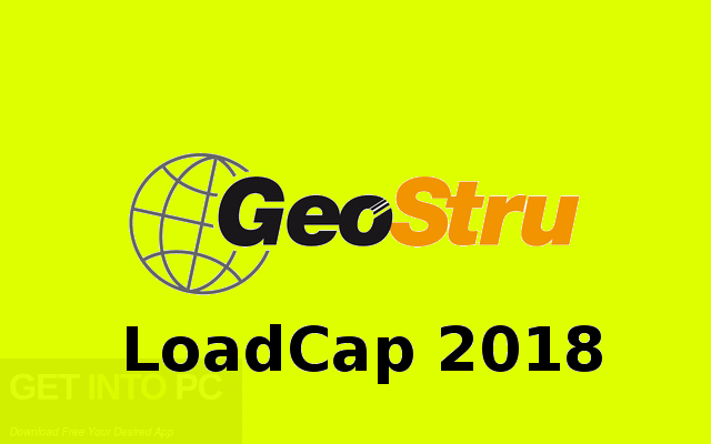 GeoStru LoadCap 2018 Free Download