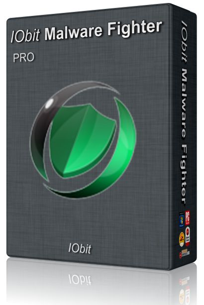 IObit Malware Fighter Pro 5.6 Free Download