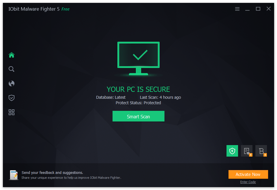 10 Bit Malware Fighter - Free downloads and reviews - CNET