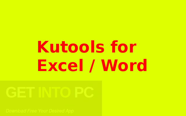 kutools for outlook 2010 free download with crack
