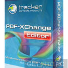 PDF-XChange Editor Plus + Portable Free Download