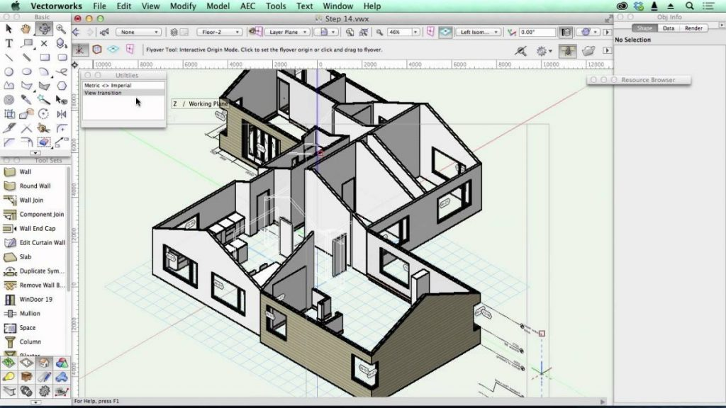 Vectorworks 2015 SP5 Designer Edition Direct Link Download