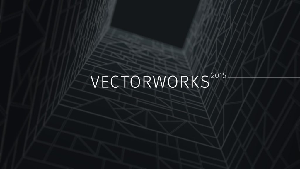 Vectorworks 2015 SP5 Designer Edition Free Download