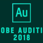 Adobe Audition CC 2018 v11.0.2.2 + Portable Free Download
