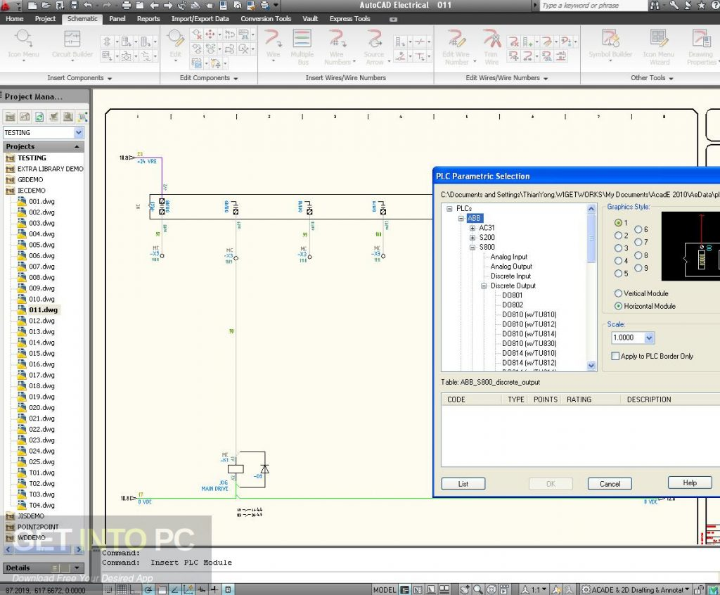 AutoCAD Electrical 2019 Direct Link Download