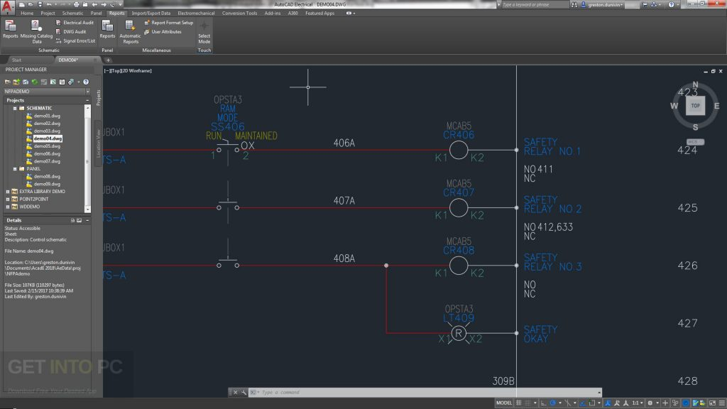 AutoCAD Electrical 2019 Latest Version Download