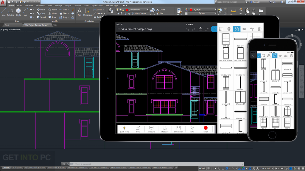 Autocad electrical free download