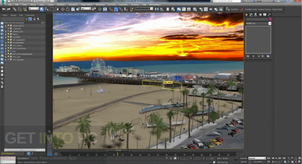Autodesk 3ds Max 2016 Direct Link Download
