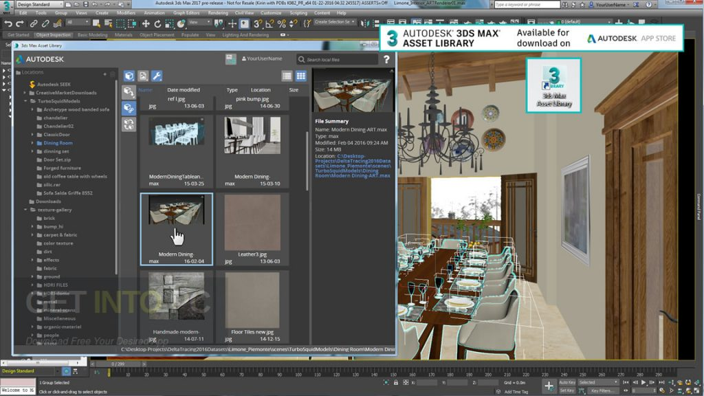 Autodesk 3ds Max 2019 Direct Link Download