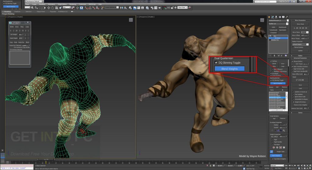 Autodesk 3ds Max 2019 Latest Version Download