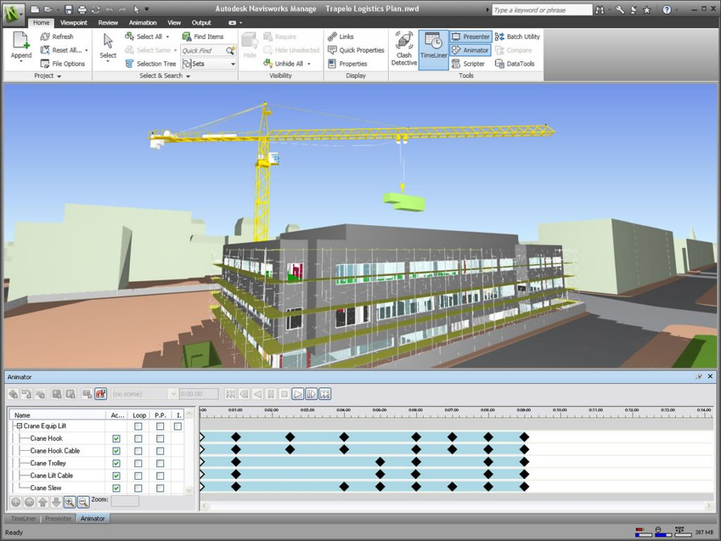 Autodesk Navisworks Manage 2019 Direct Link Download